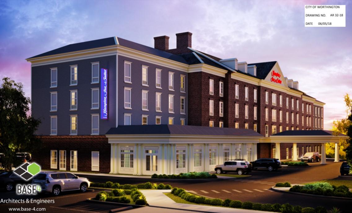Development Projects | Worthington Economic Development, OH